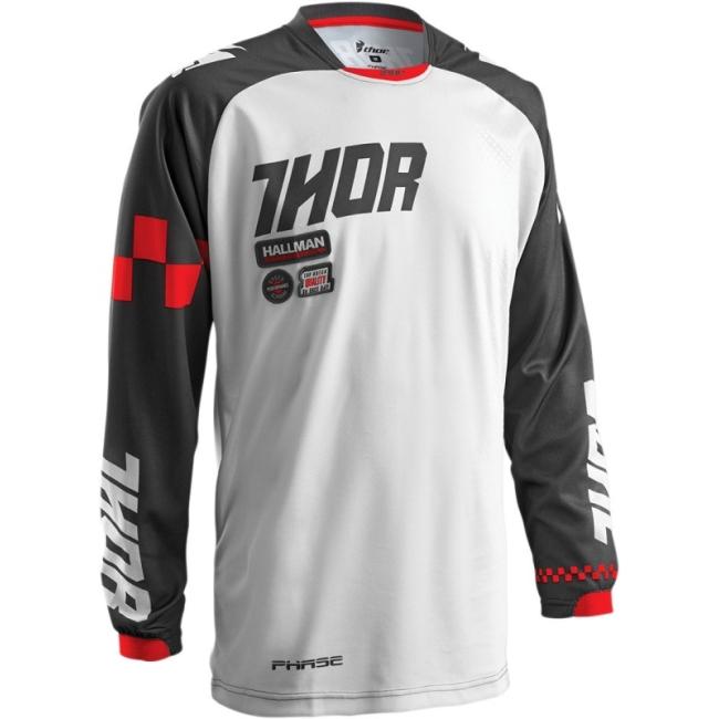 Кросова тениска Thor Phase Ramble