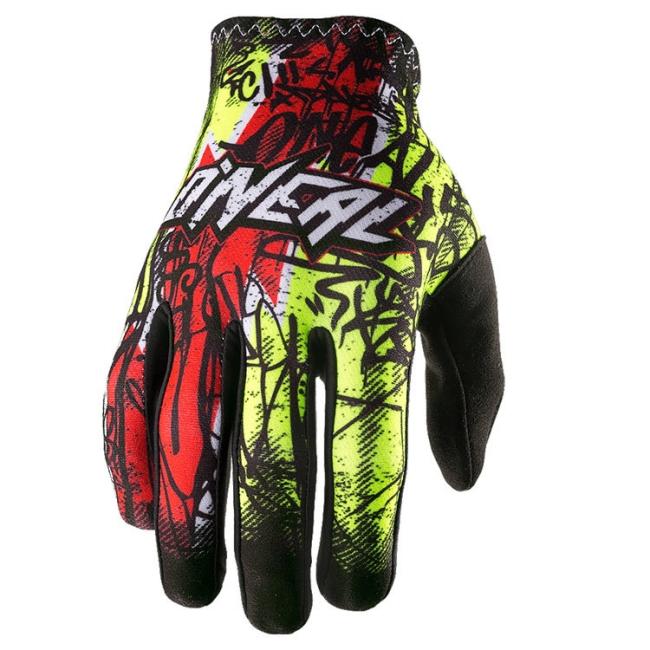 Текстилни кросови ръкавици ONeal Matrix Vandal