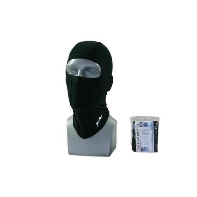 Мото маска за лице Bars