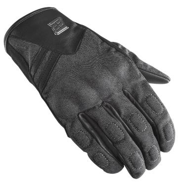 Кожено / текстилни мото ръкавици Bogotto Bolt