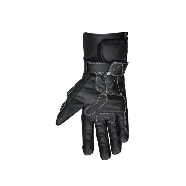 Кожени мото ръкавици Bikeit Road