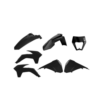 Комплект за рестайл KTM EXC / EXC-F / XC-W / XCF-W 2014-2016