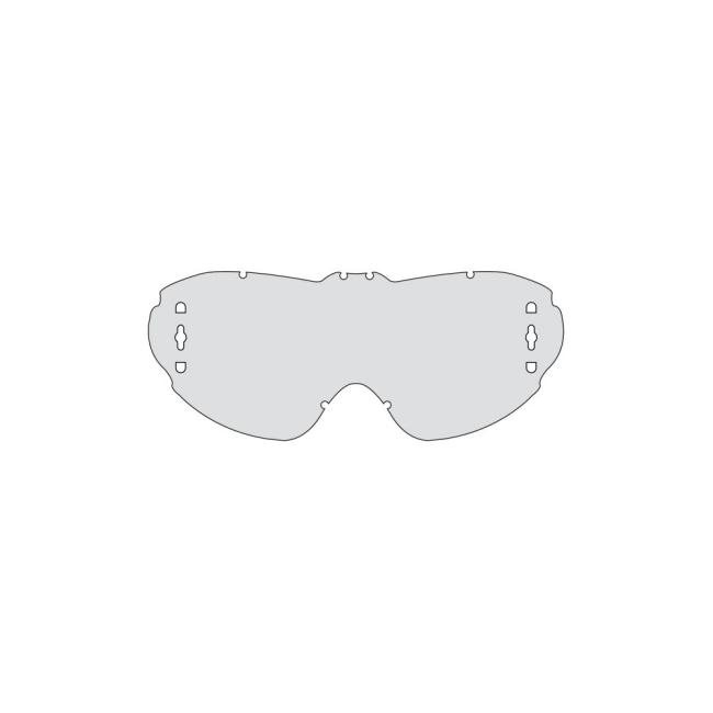 Плака за кросови очила Scott MX Voltage