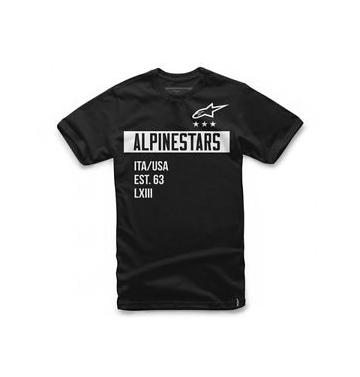 Тениска Alpinestars Valiant