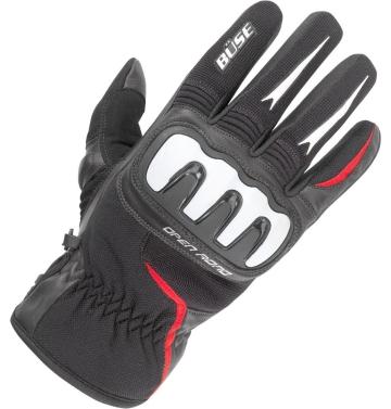 Кожени мото ръкавици Buse Open Road