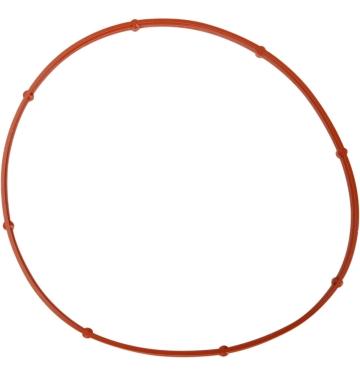 Гарнитура съединител кръгла