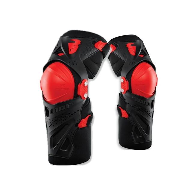 Ендуро / Крос наколенки Thor Force XP Knee