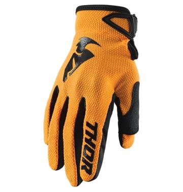 Текстилни кросови ръкавици Thor S20 Sector 2021