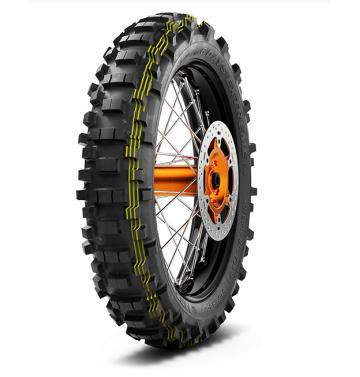 Задна гума 140/80-18R Metzeler Extreme SUPER SOFT 70M M+S