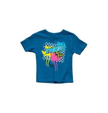 Тениска - детска Thor S20