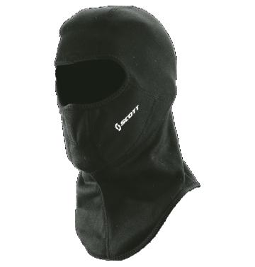 Мото маска за лице K`S Open Balaclava