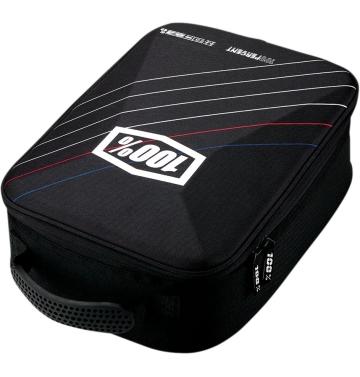 Чанта / калъф за кросови очила 100 % Case Trackmann