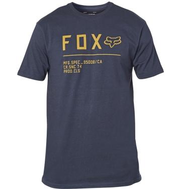 Тениска Fox Non Stop Premium