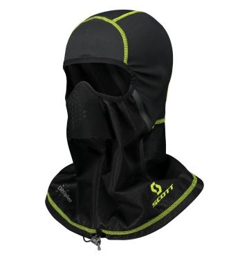 Мото маска за лице SCOTT Neoprene