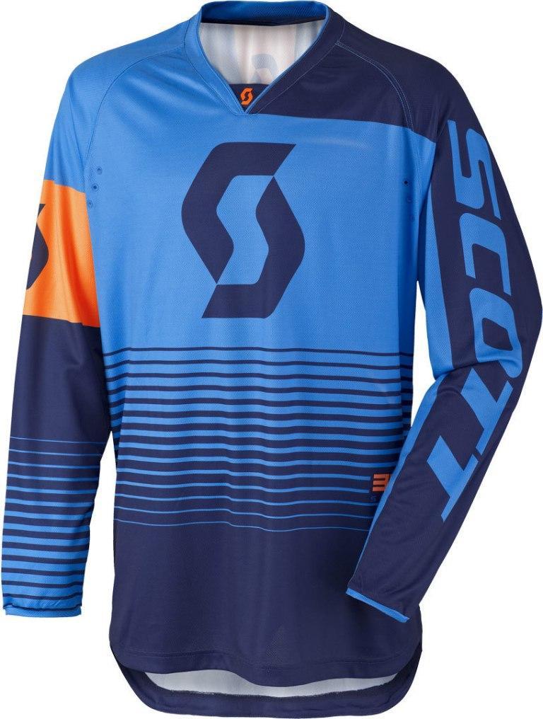 Тениска Scott 350 Track