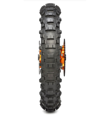 Задна гума Metzeler 140/80-18M/C 70MM+S (S) 6DayER SOFT