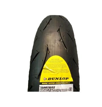 Гума Dunlop Sportmax D212 GP Pro 2
