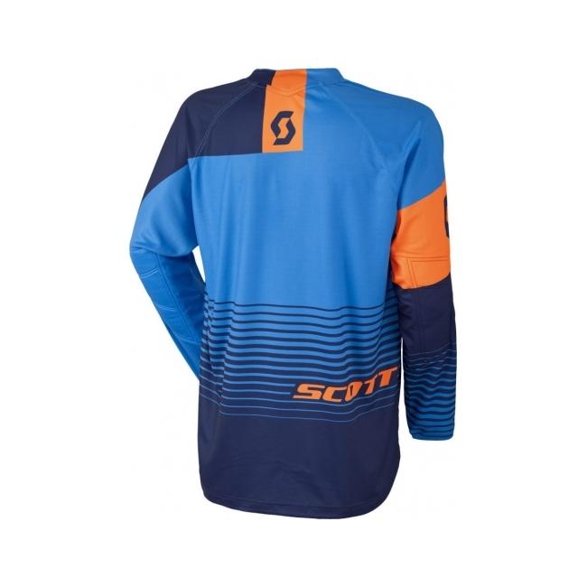 Кросова тениска Scott 350 Track