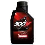 MOTUL двигателно масло 300V Factory line Ofrroad 15W60 1L синтетично