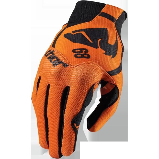 Текстилни кросови ръкавици Thor S16 Void Plus