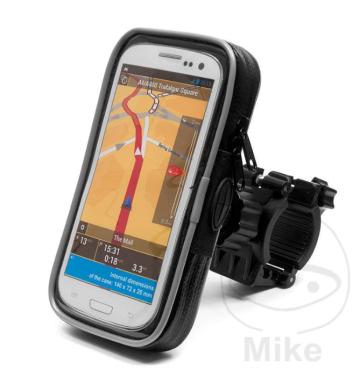Стойка за навигация / телефон (148x80x20мм)