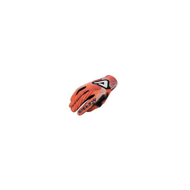 Текстилни кросови ръкавици Acerbis MX-3