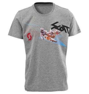 Тениска Scott Whip