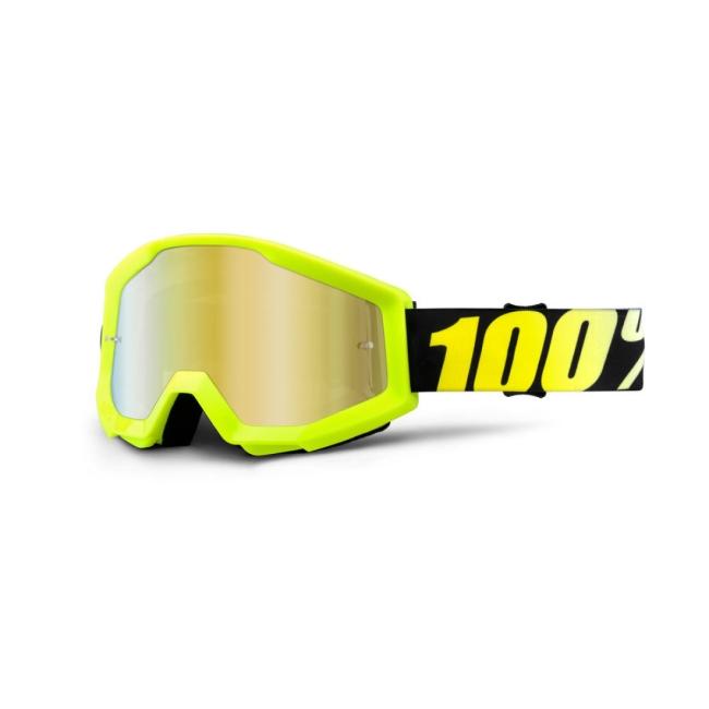Очила 100 % Strata Neon