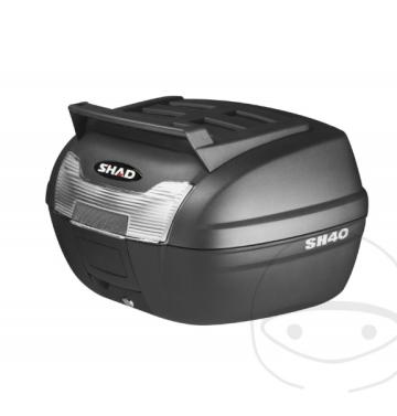 Куфар / Top Case Shad SH40