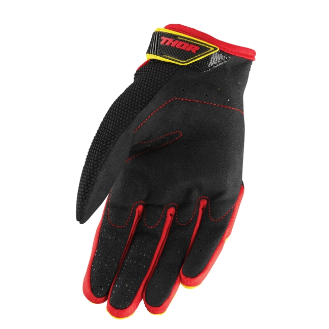Текстилни кросови ръкавици Thor S8 Spectrum