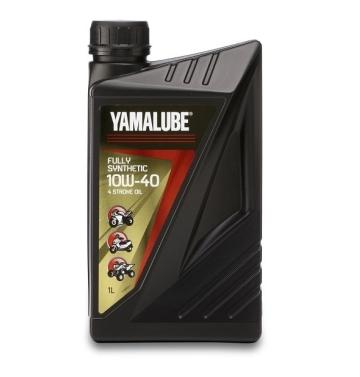 YAMALUBE двигателно масло 4FS 10W40 1L синтетично