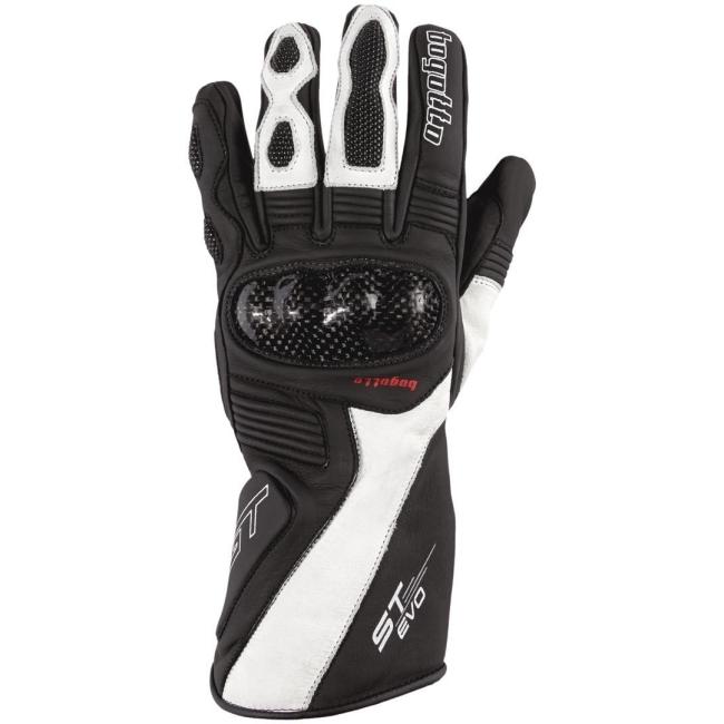 Кожени мото ръкавици Bogotto ST-Evo