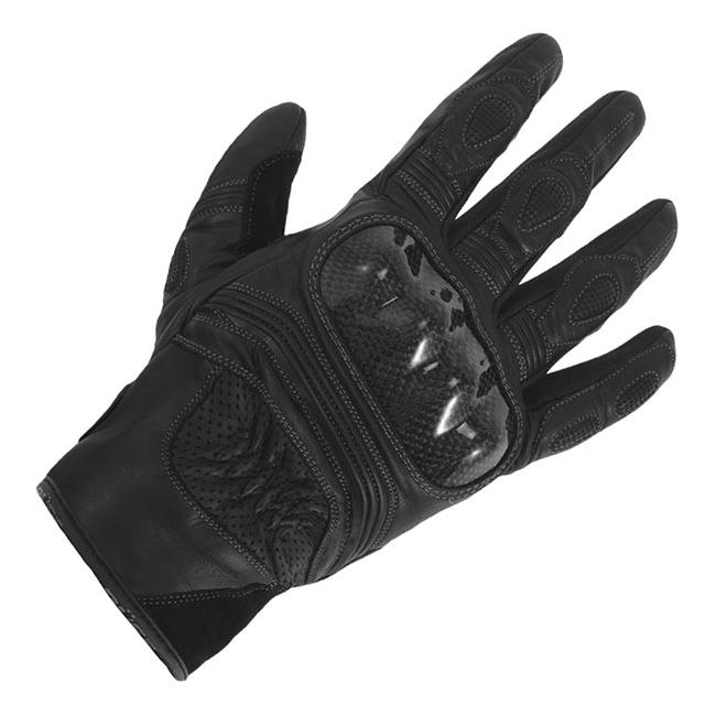 Кожени мото ръкавици Buse Carbon Ride