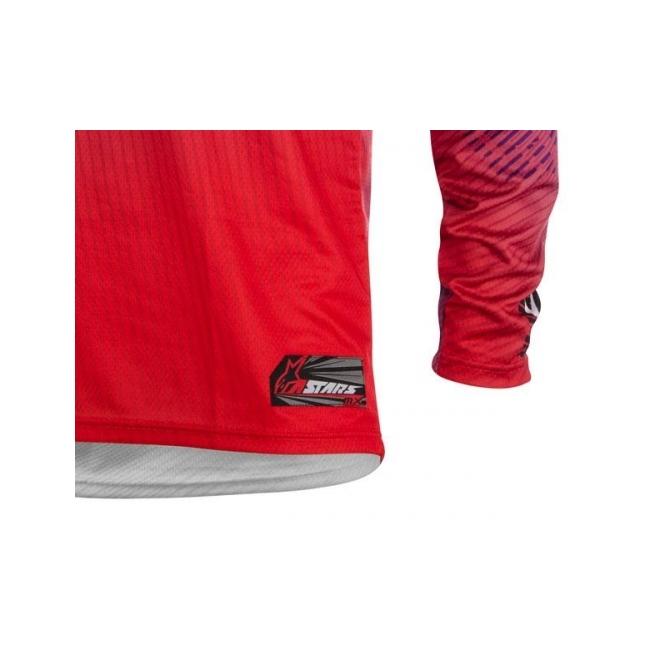 Кросова тениска Alpinestars Charger