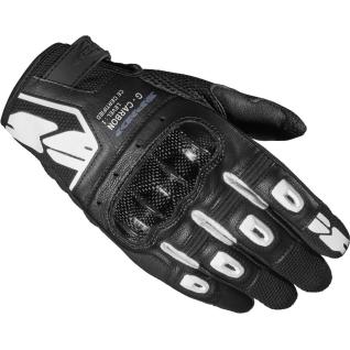 Кожено мото ръкавици Spidi G-Carbon
