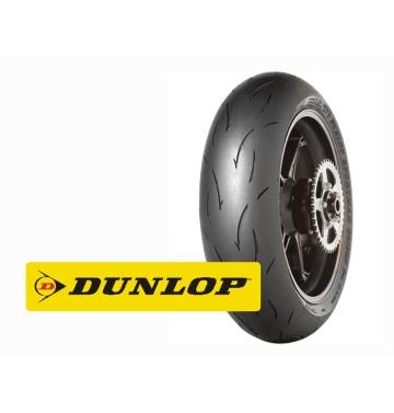 Гума Dunlop Sportmax D212 GP Pro 3