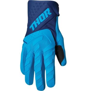 Детски ендуро / Крос ръкавици Thor Spectrum 2022
