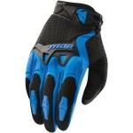 Текстилни кросови ръкавици Thor S15 Spectrum
