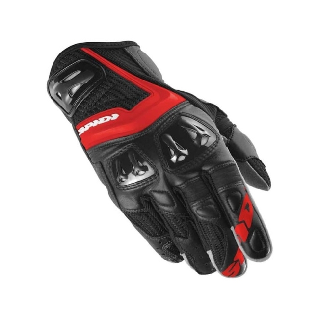Текстилно / Кожени мото ръкавици Spidi Jab RR