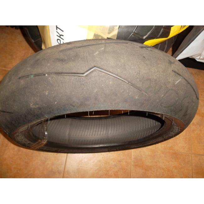 Гума Pirelli Diablo Supercorsa