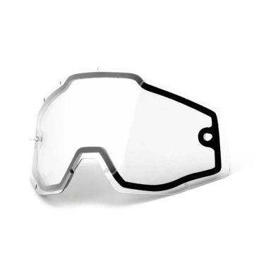 Плака за кросови очила 100 % Strata / Racecraft / Accuri