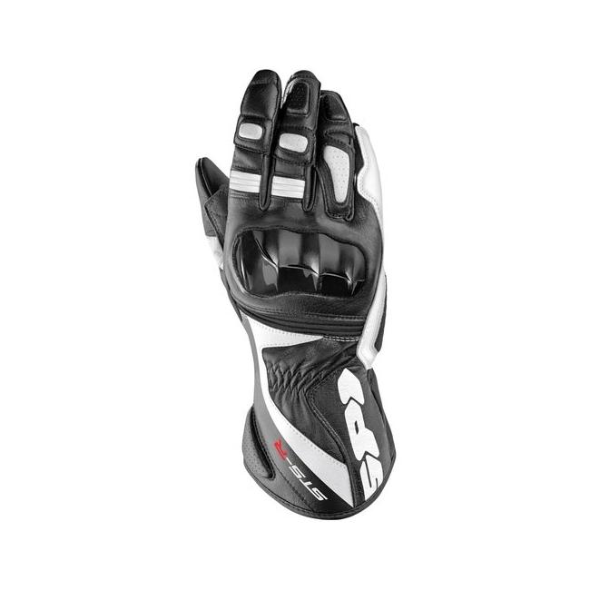 Кожени мото ръкавици Spidi STS-R