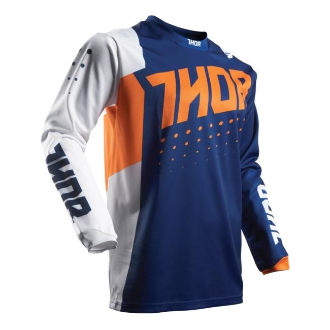 Кросова тениска Thor S7 Pulse Combo