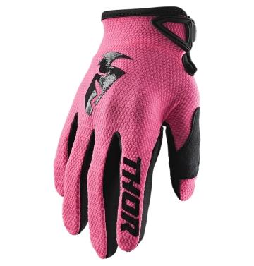 Текстилни кросови ръкавици - дамски Thor S20 Sector