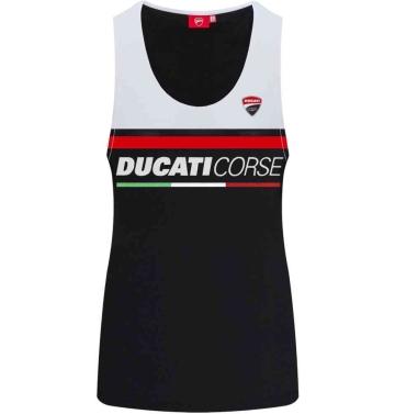 Потник - дамски Ducati GP-Racing Insert