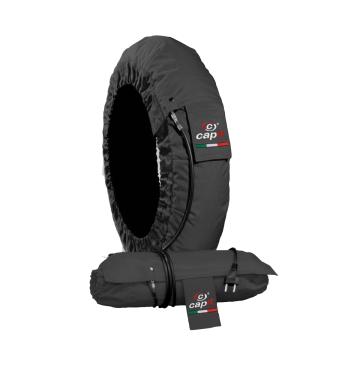 Греячки за гуми 120/R17 отпред и 180/60->200/55 R17