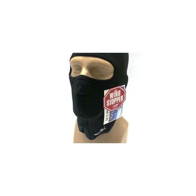 Мото маска за лице Bars Exguard