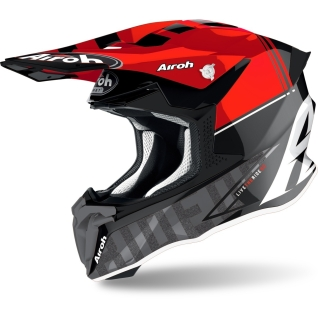 Ендуро / крос каска Airoh Twist 2.0 Tech 2021