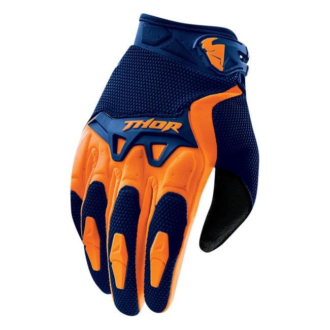 Текстилни кросови ръкавици Thor S16 Spectrum