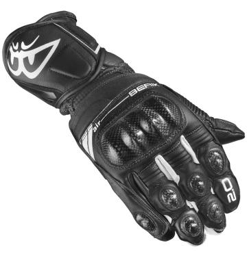 Мото кожени ръкавици Berik ST - Evo